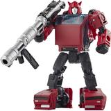 """Action Figures Hasbro Transformers Generations War for Cybertron Earthrise Deluxe WFC-E7 Cliffjumper 5.5"""" E7155"""