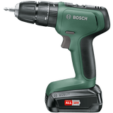 Bosch Universal Impact 18 (2x1.5Ah)