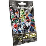 Playmobil Figures Series 10 Boys 6840