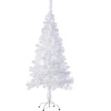 Christmas Decorations tectake 70x150cm Christmas tree
