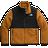 The North Face Denali 2 Fleece Jacket - Timber Tan