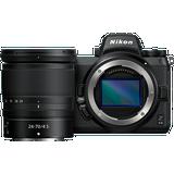 Nikon Z6 II + Z 24-70mm + FTZ Adapter
