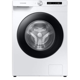 Samsung ecobubble washing machine 8kg Washing Machines Samsung WW80T534DAW/S1