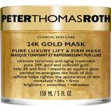 Facial Creams, Treatments & Facial Cleaning Products Peter Thomas Roth 24K Gold Mask 150ml