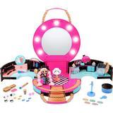 Fashion Doll Accessories LOL Surprise Hair Salon