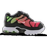 Nike tuned 1 Children's Shoes Nike Tuned 1 - Black/Green/Crimson