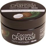 Teeth Whitening Idento Coconut Charcoal Tooth Whitening 30g