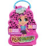 Fashion Dolls Just Play Hairdorables Hair Art Series