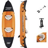 Kayak Set Bestway Hydro Force Lite Rapid X2