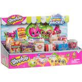 Play Set Moose Shopkins Family Mini Packs
