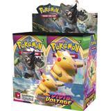 Board Games Pokémon Sword & Shield Vivid Voltage Booster Box