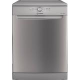 Freestanding Dishwashers Indesit DFE1B19XUK Stainless Steel