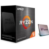 CPUs AMD Ryzen 9 5950X 3.4GHz Socket AM4 Box without Cooler