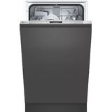 Integrated Dishwasher Neff S875HKX20G Integrated
