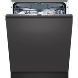 Integrated Dishwasher Neff S713N60X1G Integrated
