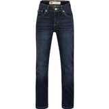 Levi's Kid's 511 Skinny Fit Jeans - Rushmore/Blue (864910001)