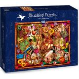 Jigsaw Puzzles Bluebird The Collection 1000 Pieces