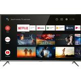 3840x2160 (4K Ultra HD) TVs TCL 43EP658