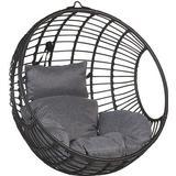 Outdoor Furniture Beliani Aspio Hang Chair