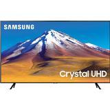 TVs Samsung UE50TU7020