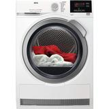Tumble Dryers AEG T7DBG842R White