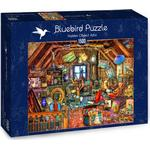 Bluebird Hidden Object Attic 1500 Pieces