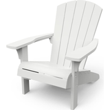 Outdoor Furniture Keter Troy Adirondack Sun Chair
