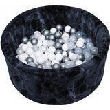Ball Pit Misioo Ball Pool Smart 90 x 40cm - 150 balls