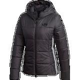 Padded jacket Outerwear Adidas Originals Slim Jacket - Black