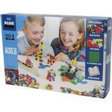 Construction Kit Plus Plus Learn to Build 600pcs