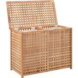 Laundry Baskets & Hampers vidaXL 247604