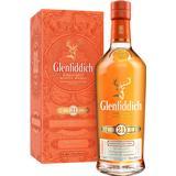 Spirits Glenfiddich 21 Year Old Whiskey 40%