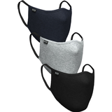 Washable Face Masks Hugo Boss Face Masks in Cotton 3-pack