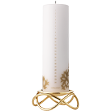 Candles Georg Jensen Glow 10.4cm 2-pack