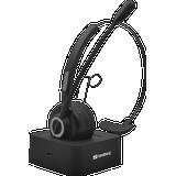 Headphones & Gaming Headsets Sandberg Bluetooth Office Headset Pro