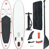 SUP vidaXL Inflatable SUP Surfboard Set 330cm