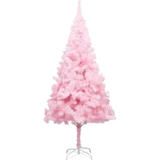 Christmas Decorations vidaXL Plastic Spruce 180cm Christmas tree