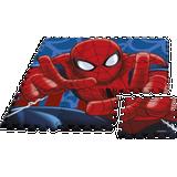 Spiderman Puzzle Mat