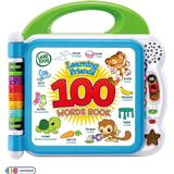 Activity Books Leapfrog Learning Friends 100 Words Book