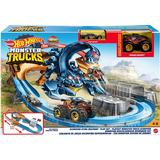 Car Track Sets Hot Wheels Monster Truck Scorpion Sting Raceway