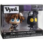 Funko Vinyl Kingdom Hearts Sora & Shadow Heartless