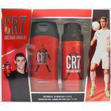 Gift Boxes, Sets & Multi-Products Cristiano Ronaldo CR7 Bath Set