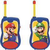 Agents & Spies Toys Lexibook Super Mario