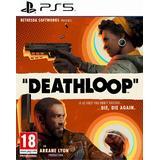 PlayStation 5 Games Deathloop