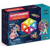 Building Games Magformers Carnival Set 46pcs