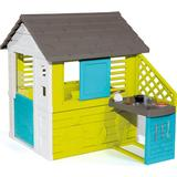 Outdoor Toys on sale Smoby Pretty Playhouse + Kitchen