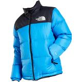 The North Face Youth 1996 Retro Nuptse Jacket - Clear Lake Blue