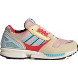 Adidas zx 8000 aqua Shoes Adidas ZX 8000 - Vapour Pink/Clear Aqua/Easy Yellow