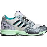 Adidas zx 8000 aqua Shoes Adidas ZX 8000 - Hi-Res Aqua/White Tint/Core Black