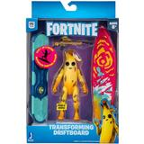 Action Figures Jazwares Fortnite Transforming Driftboard